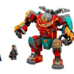 LEGO Marvel 76194 What If