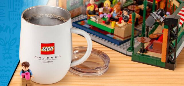 LEGO Mug Friends GWP 21319