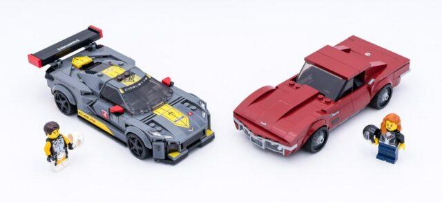 LEGO Speed Champions 76903 Chevrolet