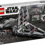 LEGO Star Wars 75315 Imperial Light Cruiser