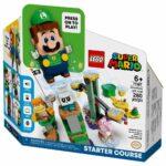 LEGO Super Mario 71387