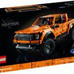 LEGO Technic 42126 Ford Raptor F-150