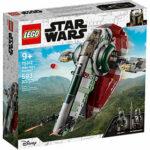 LEGO 75312