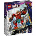 LEGO 76194