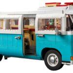 LEGO 10279 Volkswagen T2 Camper Van