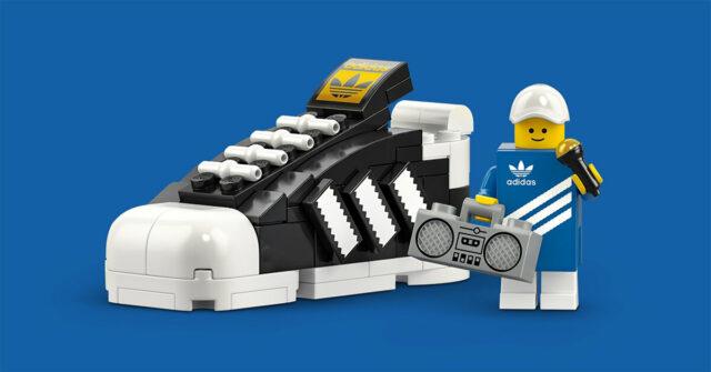Cadeau LEGO 40486 GWP