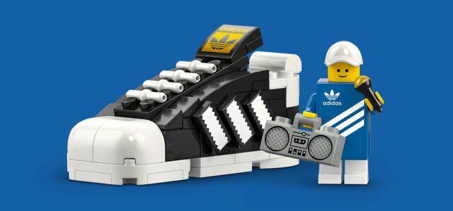 LEGO 40486