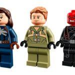 LEGO 76201 Captain Carter & The Hydra Stomper