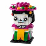 LEGO BrickHeadz 40492 La Catrina