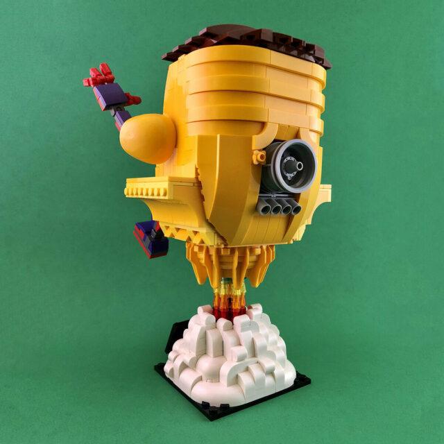 LEGO Marvel MODOK