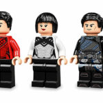 LEGO Shang-Chi 76177 Battle at the Ancient Village