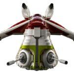 LEGO Star Wars 75309 Republic Gunship UCS