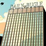 Daily Bugle Comics