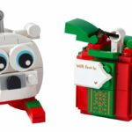 LEGO 40494 Polar Bear and Gift Pack
