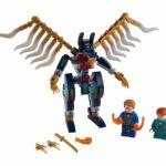 LEGO 76145 Eternals' Aerial Assault