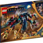 LEGO 76154 Devinat Ambush