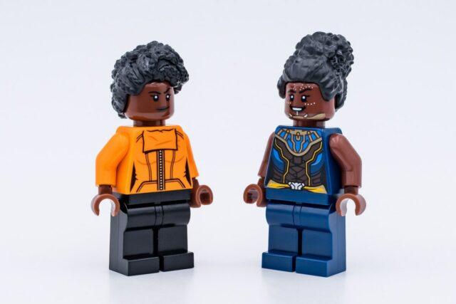 LEGO 76186 Shuri 2021