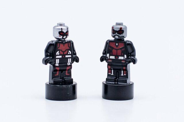 LEGO 76192 Ant-Man 2021