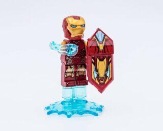 LEGO 76192 Iron Man 2021