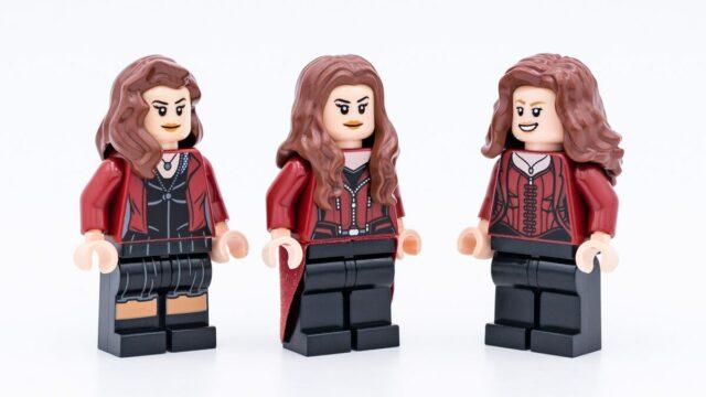 LEGO 76192 Scarlet Witch 2021