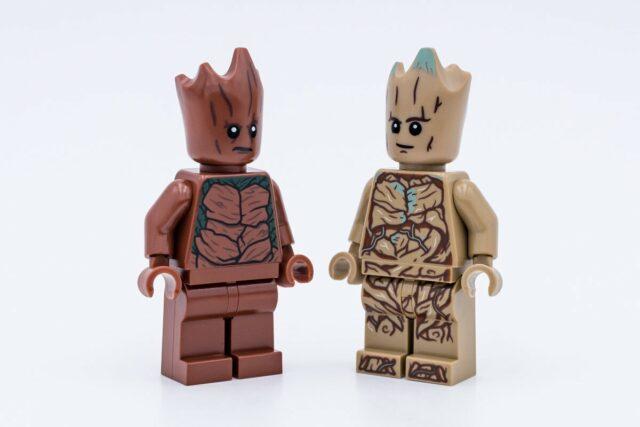 LEGO 76193 Groot 2021