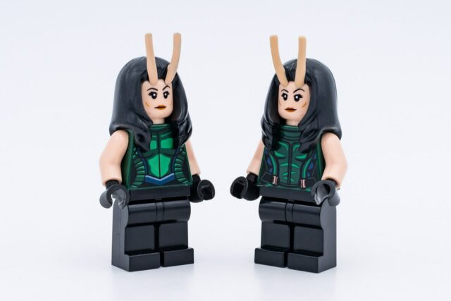 LEGO 76193 Mantis 2021