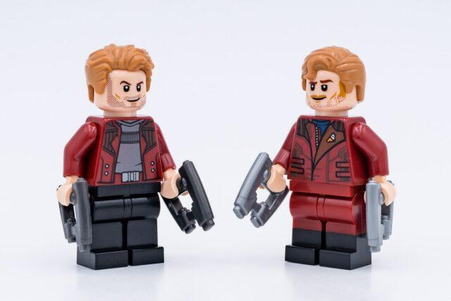 LEGO 76193 Star-Lord 2021