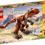 LEGO 77940 Mighty Dinosaurs