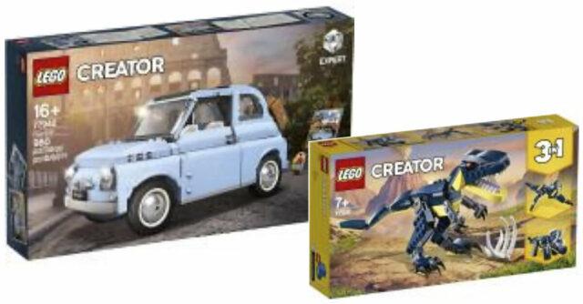 LEGO 77941 77942