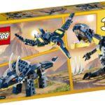LEGO 77941 Mighty Dinosaurs