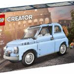 LEGO 77942 Fiat 500