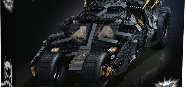 LEGO Batman 76240 The Tumbler