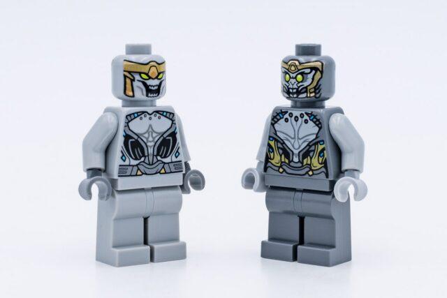 LEGO Chitauri 2021