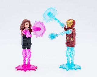 LEGO Energy blasts