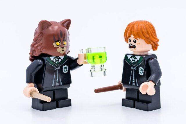 LEGO Harry Potter 76386 Hermione