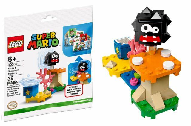 LEGO Super Mario 30389
