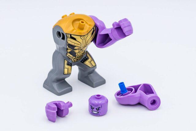 LEGO new Thanos