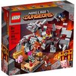 LEGO 21163
