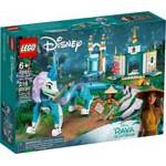 LEGO 43184