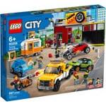 LEGO 60258