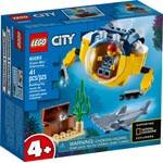 LEGO 60263