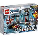 LEGO 76167