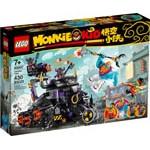 LEGO 80007