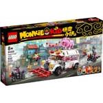 LEGO 80009
