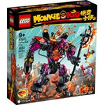 LEGO 80010
