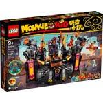 LEGO 80016