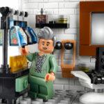 LEGO 10291 Queer Eye The Fab 5 Loft