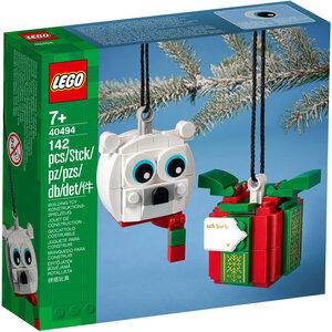 LEGO 40494 Polar Bear & Gift Pack