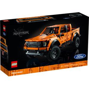 LEGO 42126 Ford F-150 Raptor