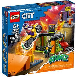 LEGO 60293 Stunt Park